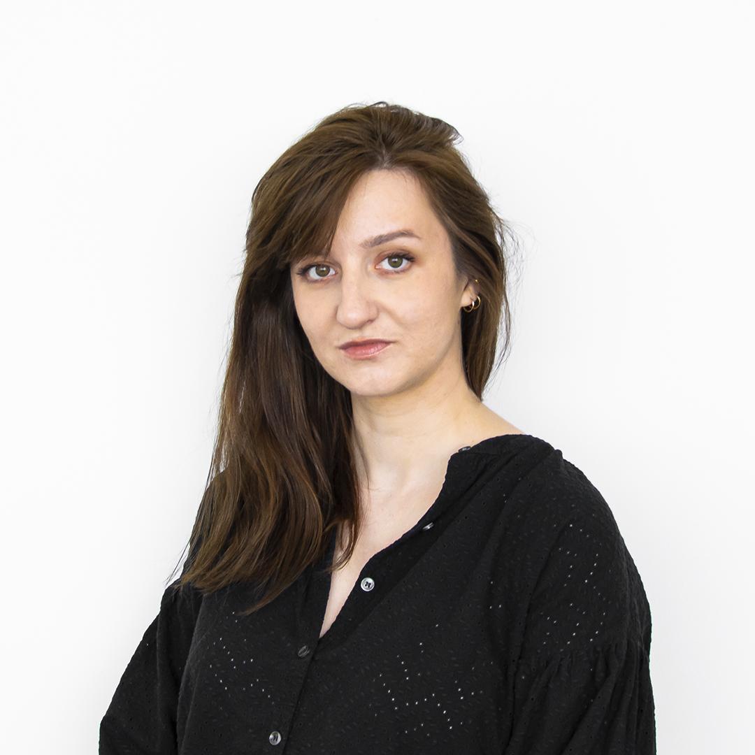 Rabaszowska Karolina