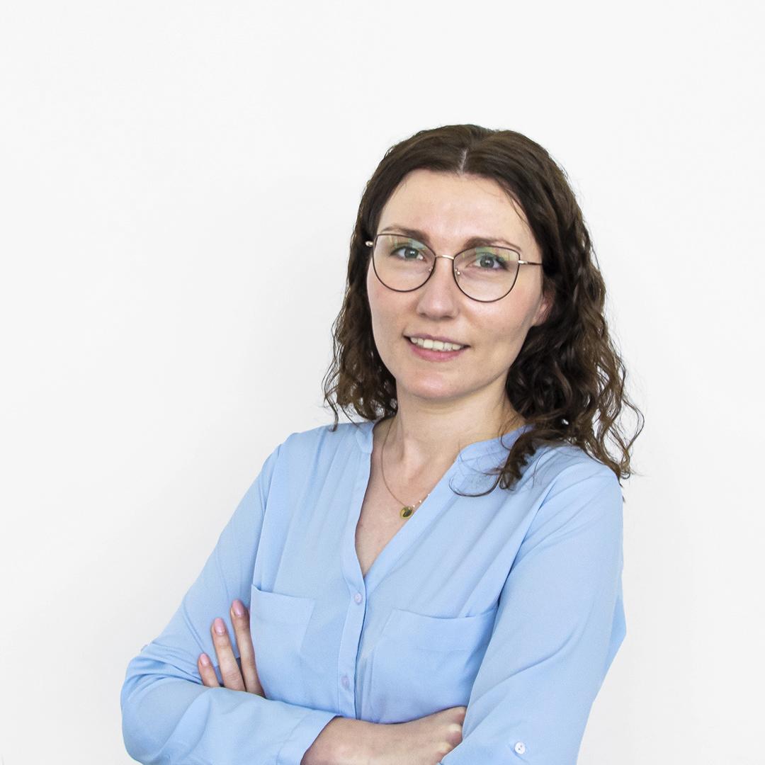 Brzezińska Monika
