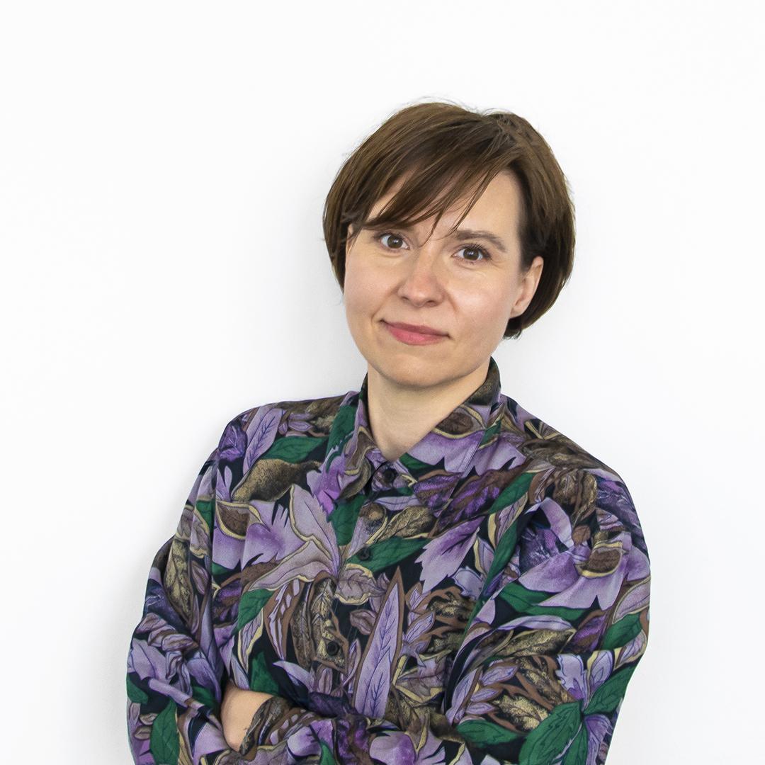 Osiak Małgorzata